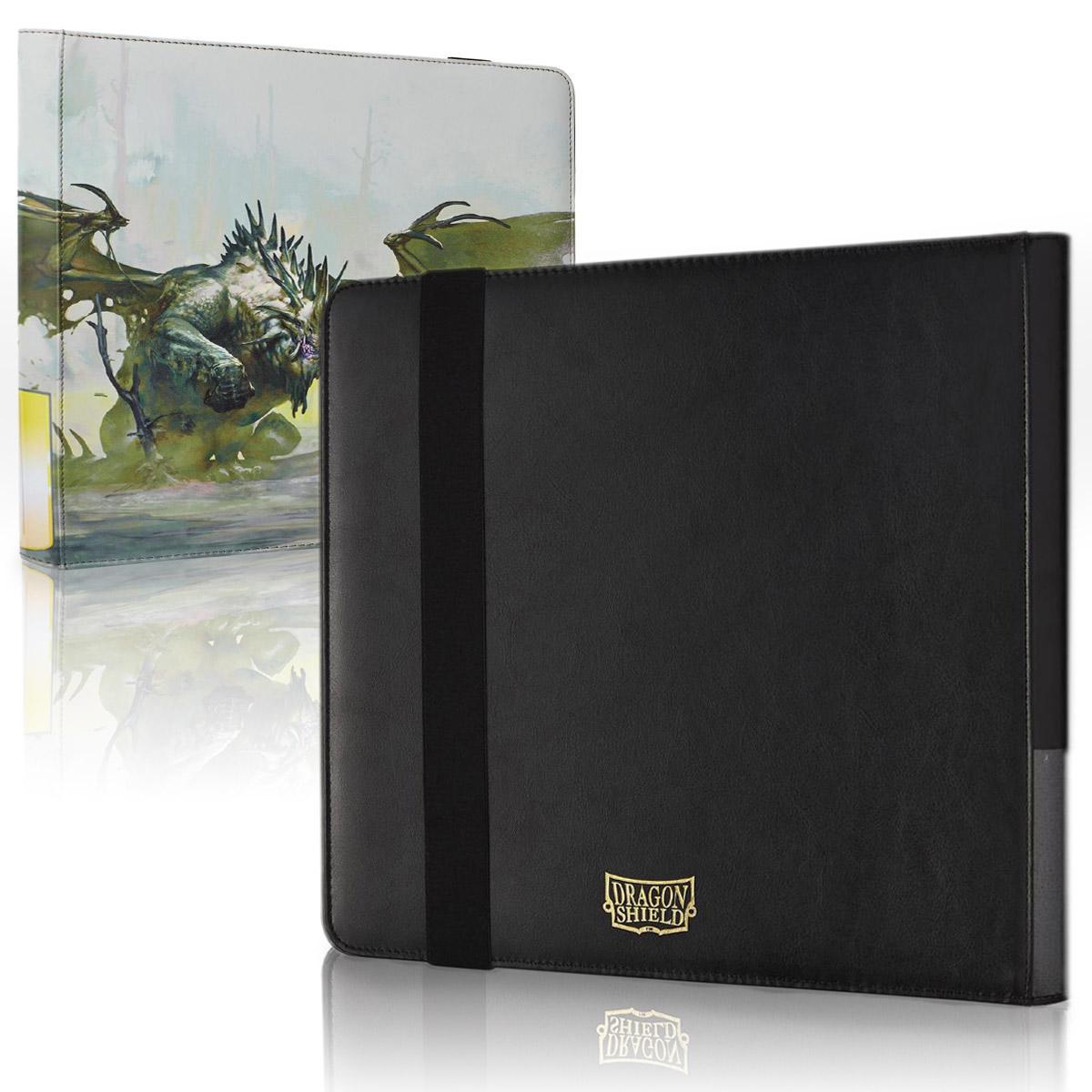 Dragon Shield Card Codex 576