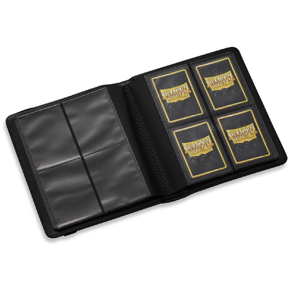 Dragon Shield Card Codex 160