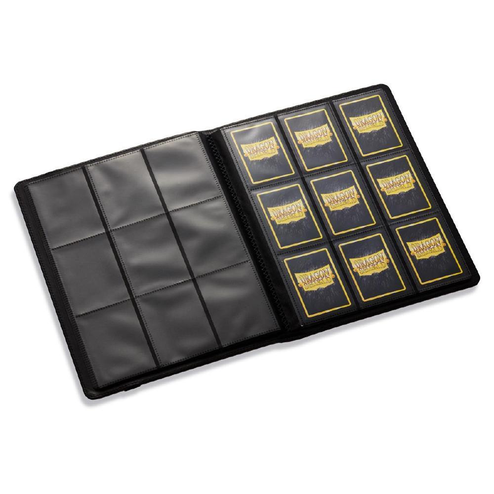 Dragon Shield Card Codex 360