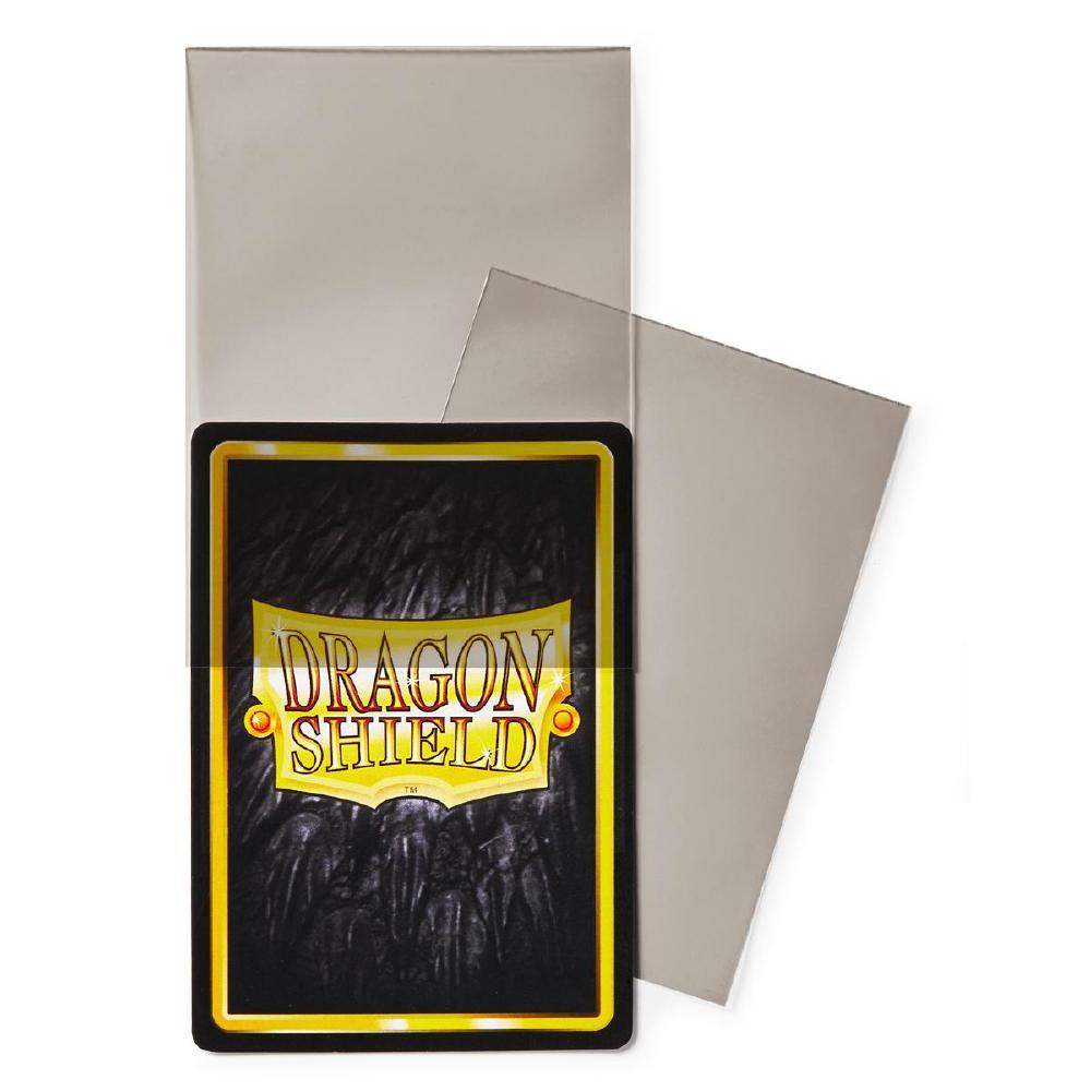Dragon Shield Perfect Fit Smoke 100