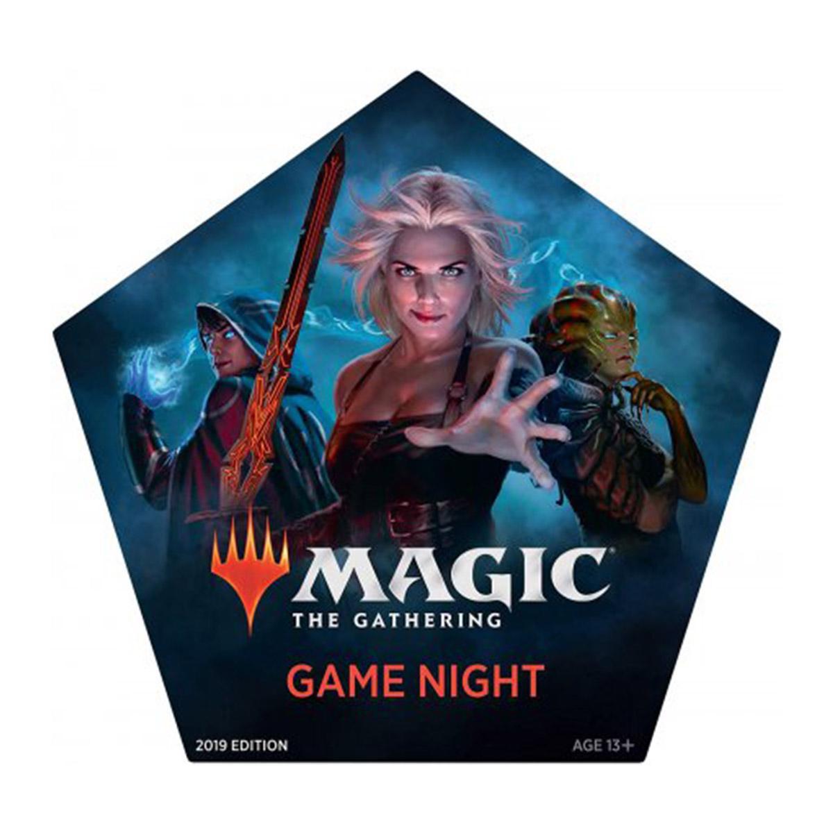 MTG Game Night 2019 Englisch