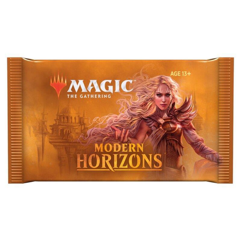 MTG Modern Horizons Booster Englisch