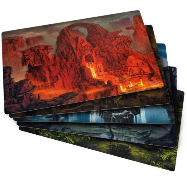 Ultimate Guard Lands Edition II 61x35cm