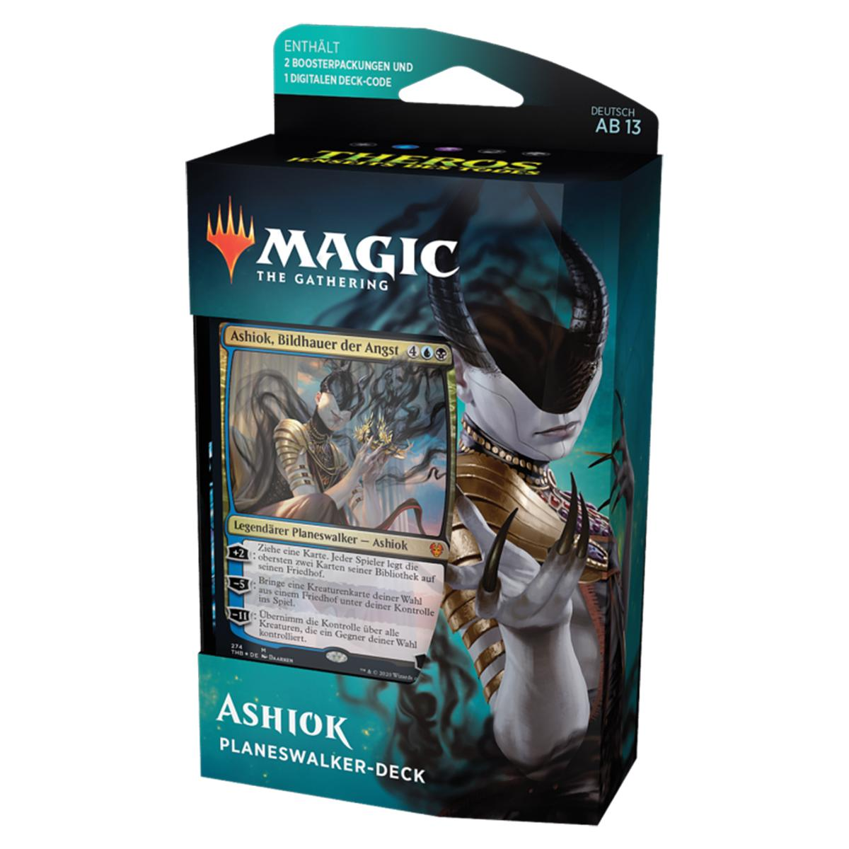 MTG Time Spiral Remastered Draft Booster Pack EN