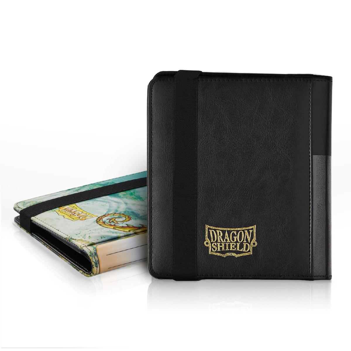 Dragon Shield Card Codex 80