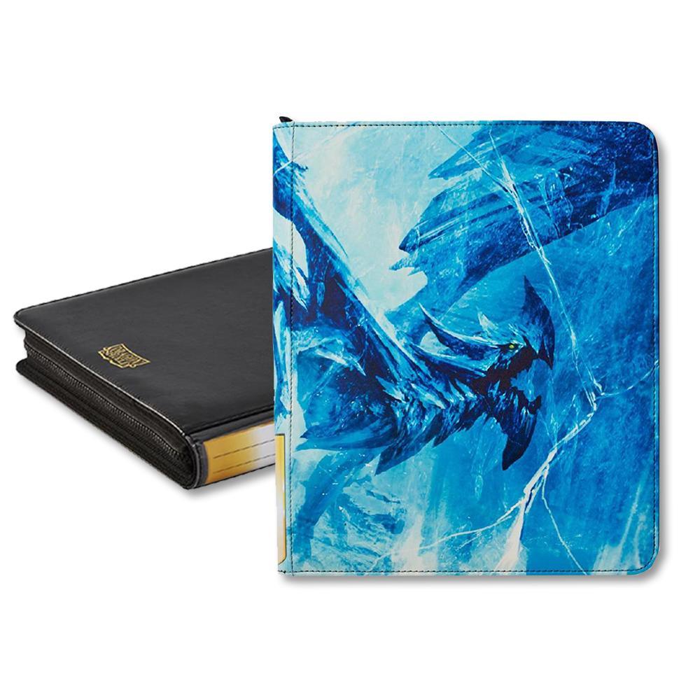 Dragon Shield Card Codex Zipster