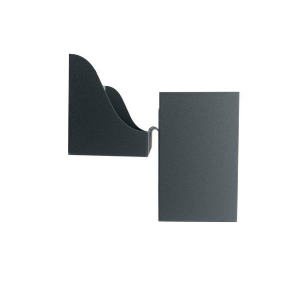 Gamegenic Double Deck Holder 160+