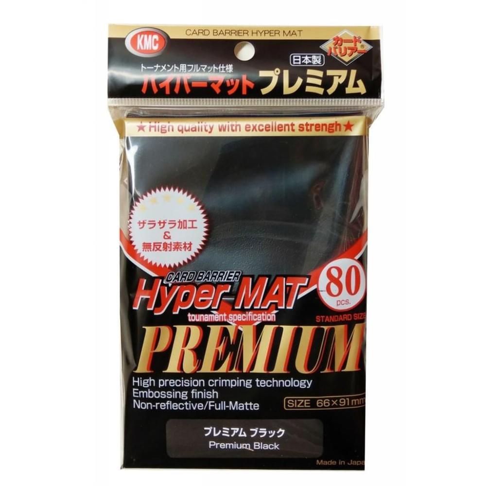 KMC Hyper Mat 80