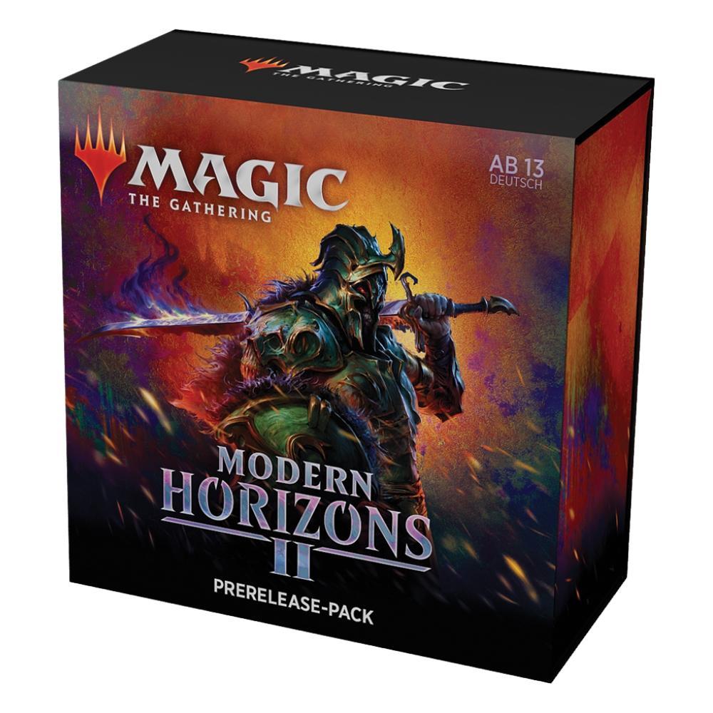 MTG Modern Horizonte 2 Prerelease Pack DE