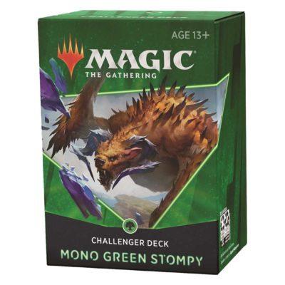 Mono Green Stompy