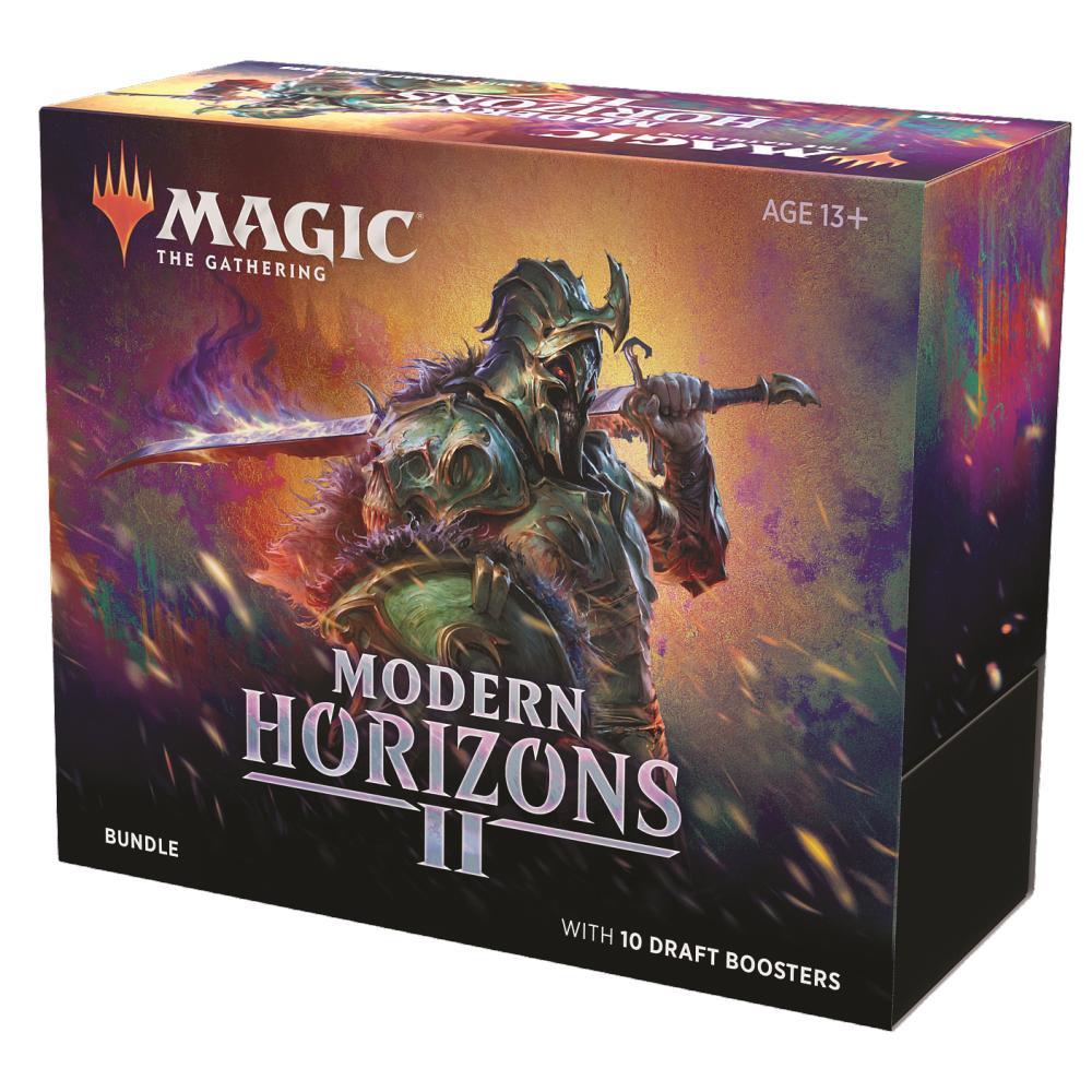 MTG Modern Horizons 2 Bundle EN