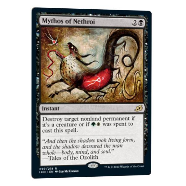 Mythos of Nethroi