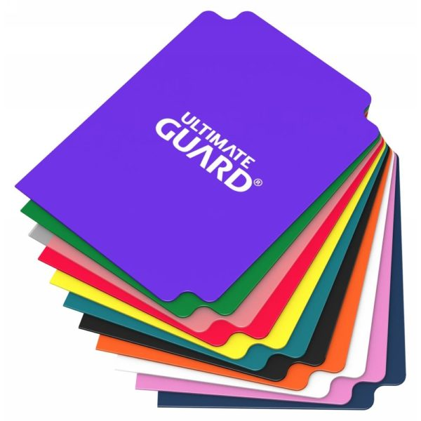 Ultimate Guard Card Dividers 10