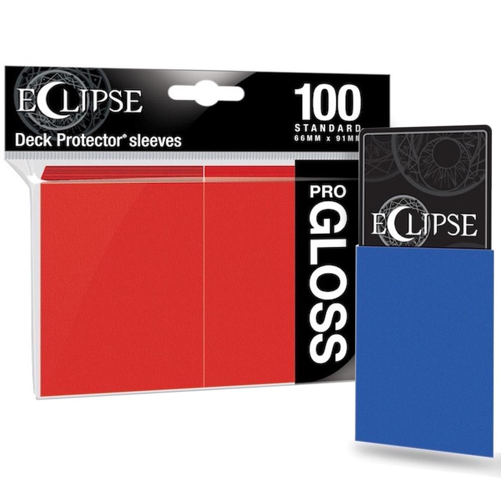 Ultra Pro Gloss Eclipse 100