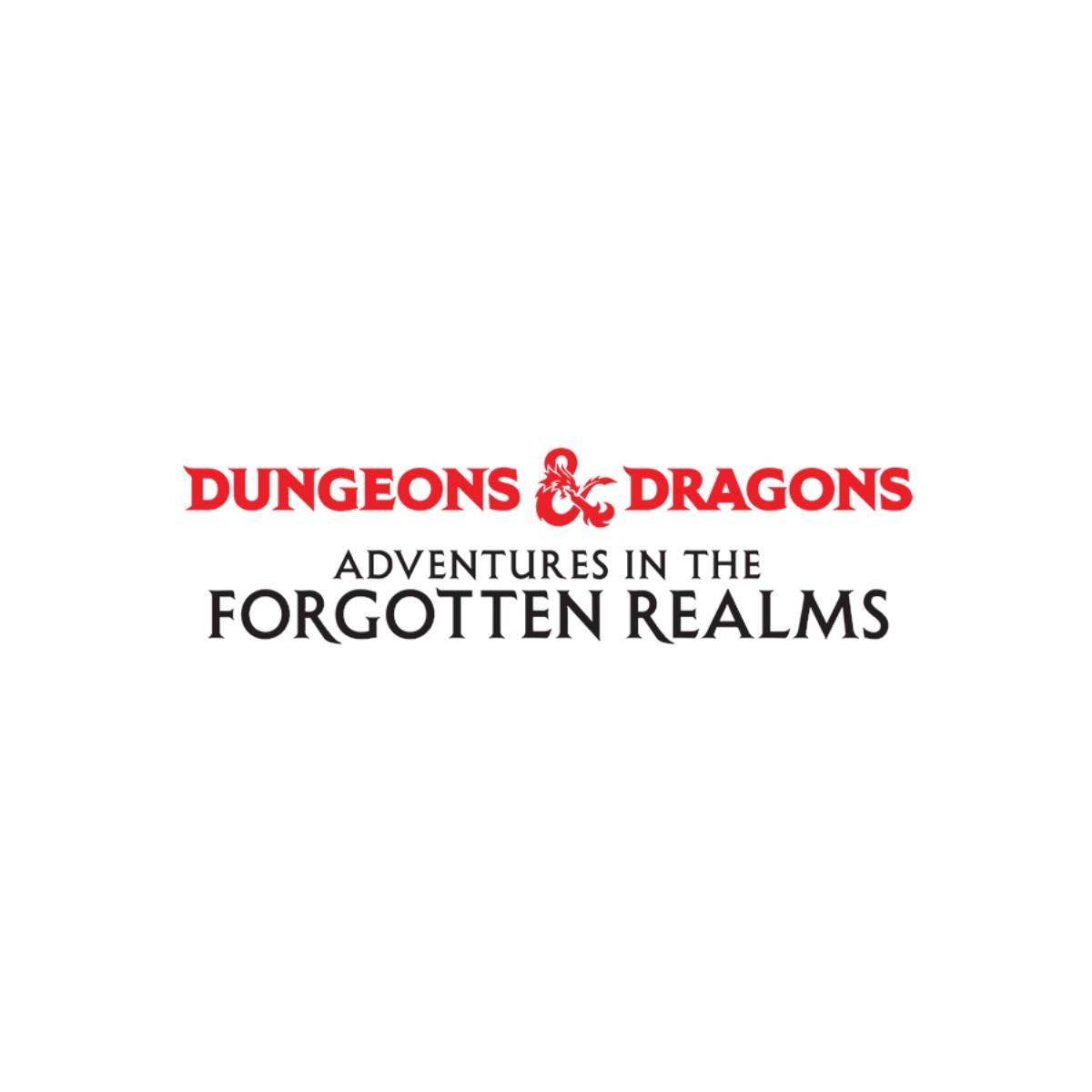 MTG Dungeons & Dragons: Adventures in the Forgotten Realms Commander Deck EN