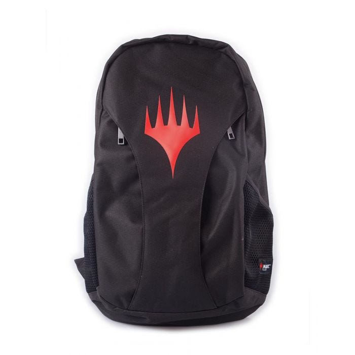 Difuzed Magic: The Gathering 3D Logo Backpack