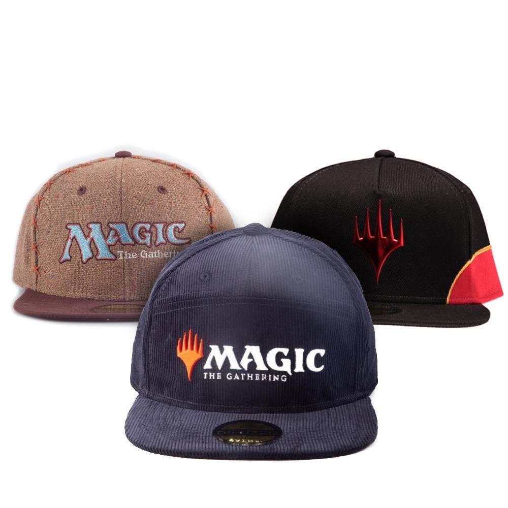Difuzed Magic: The Gathering Snapback