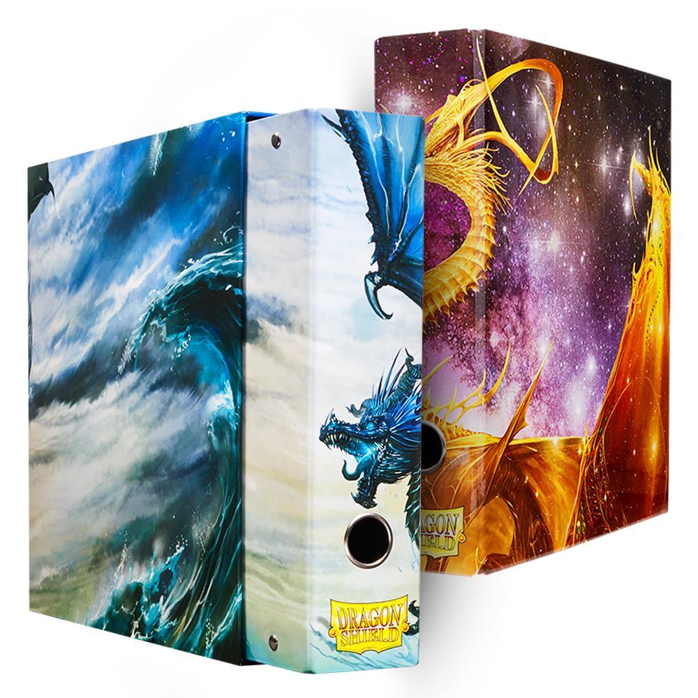 Dragon Shield Slipcase Binder