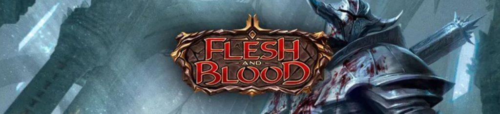 FAB Flesh and Blood Monarch Blitz Decks EN
