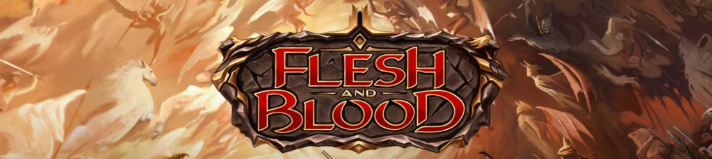 FAB Flesh and Blood Arcane Rising Unlimited Booster Display EN