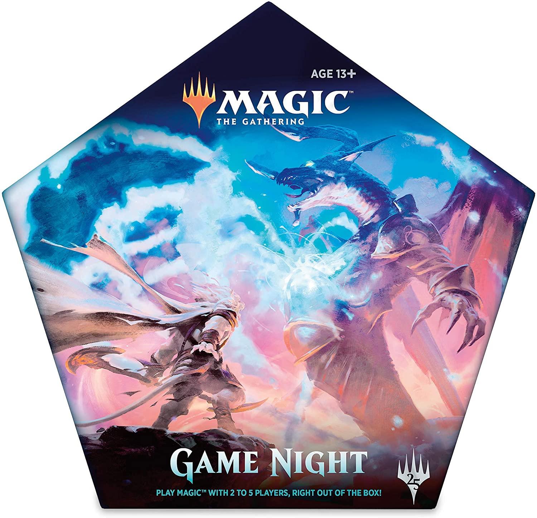 MTG Game Night 2018 Englisch