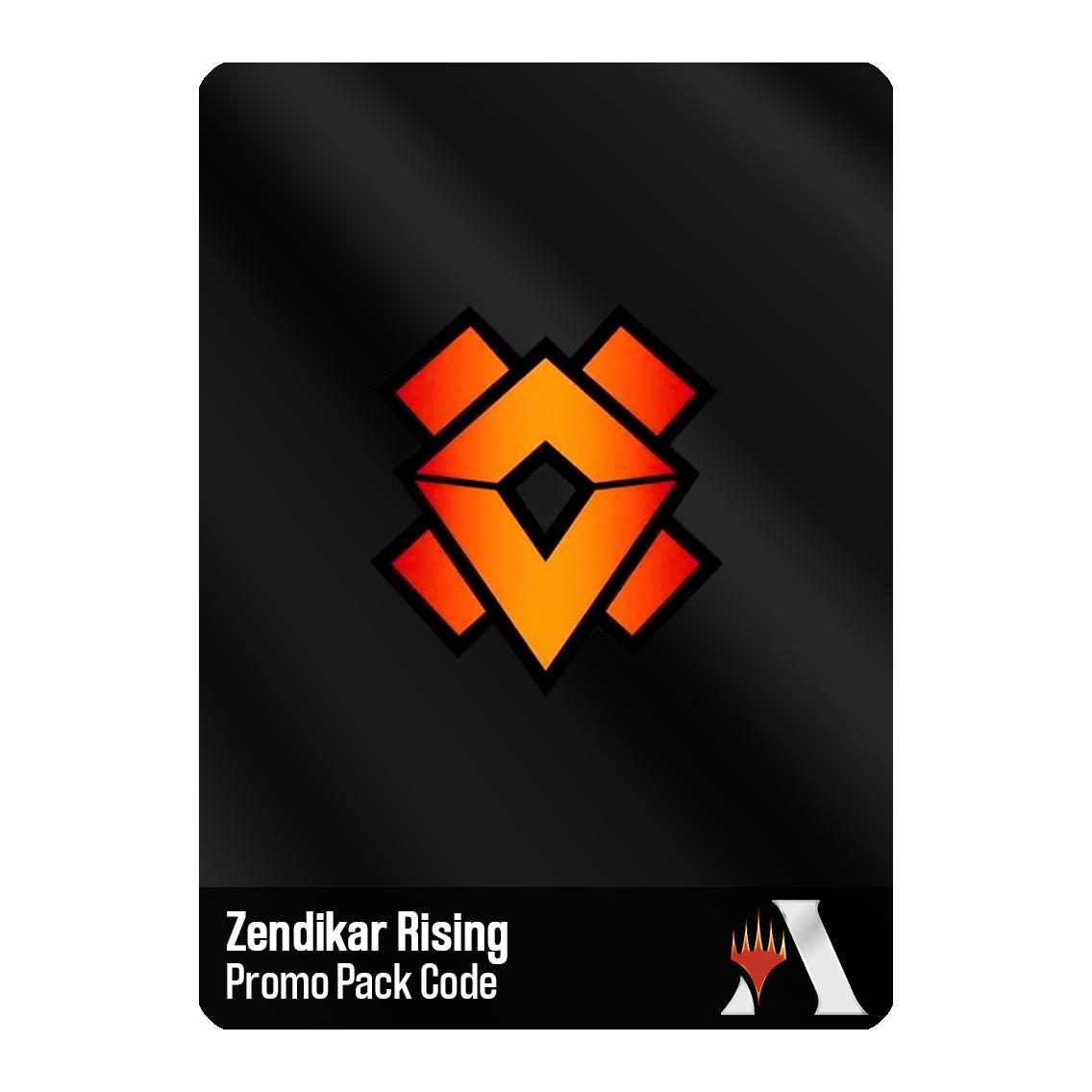 MTG Arena Code Theros: Beyond Death Promo Pack