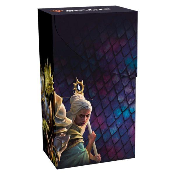MTG Dungeons & Dragons: Adventures in the Forgotten Realms Prerelease Kit EN