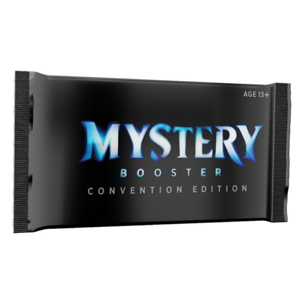 MTG Mystery Convention Edition Draft Booster Pack EN