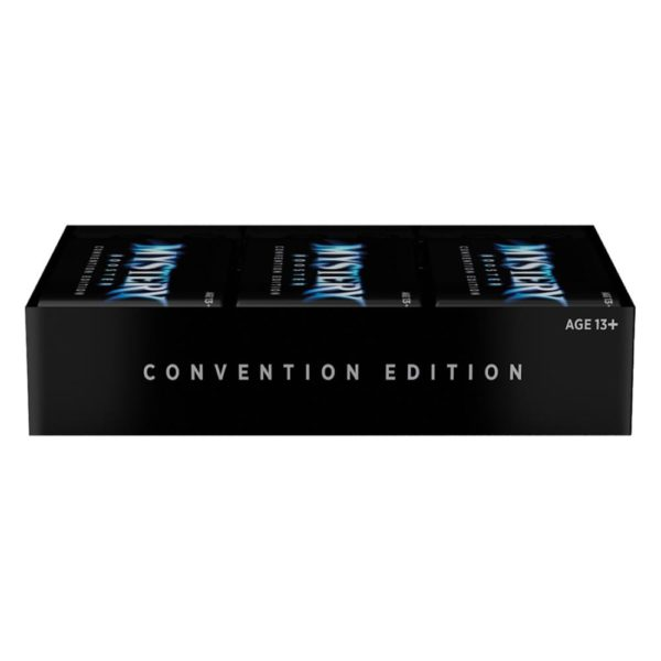 MTG Mystery Convention Edition Draft Display EN