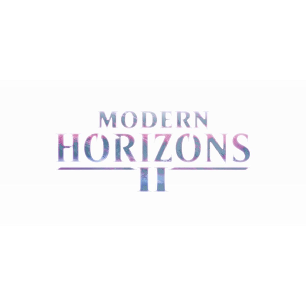 MTG Modern Horizonte 2 Bundle DE