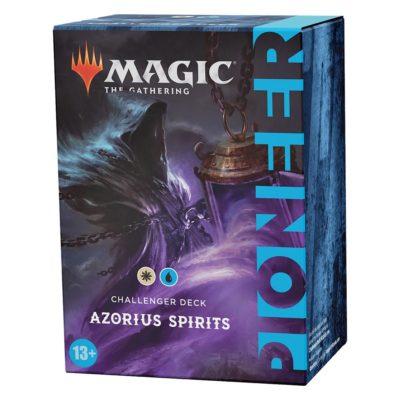 Azorius Spirits