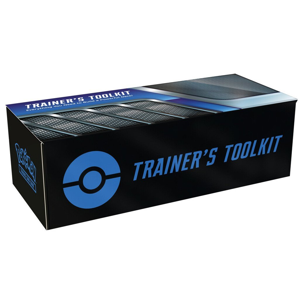 Pokémon Trainer Toolkit 2021 DE