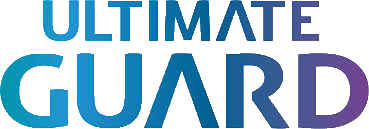 ultimate guard logo
