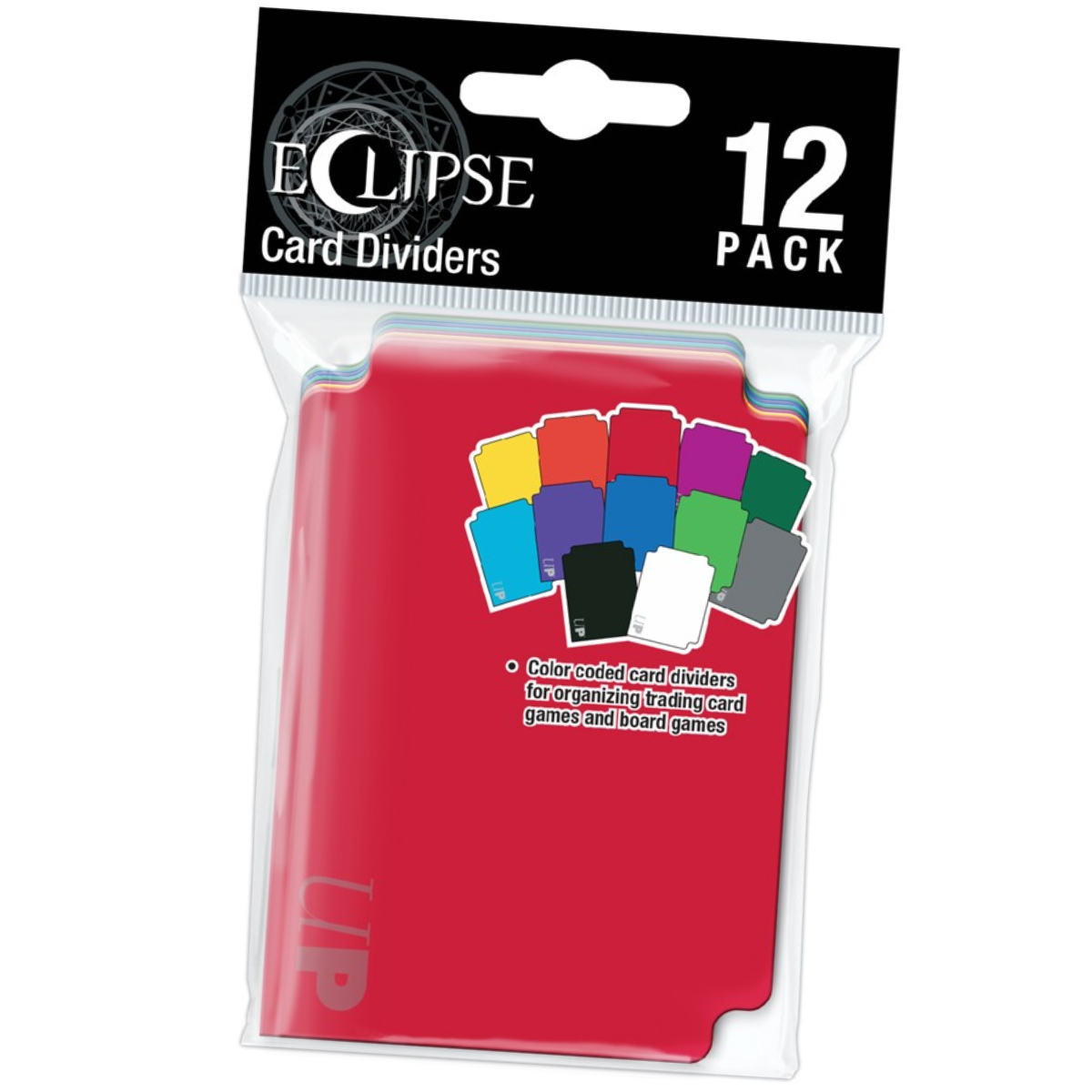 Ultra Pro Eclipse Card Dividers 12